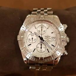 Breitling Preowned ChronomatEvolution A13356