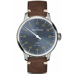 MeisterSinger Limited Edition  City Edition ED-C17-Amsterdam 01/10
