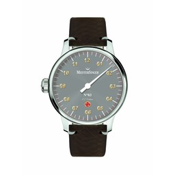 MeisterSinger Limited Edition  NL ED-NL16 041/116 - Copy