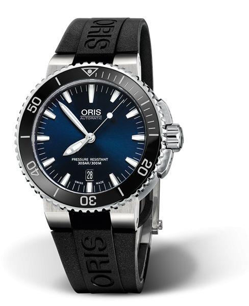 Oris Oris Aquis Date 733-7653-4135-07