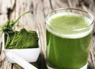 Groene supplementen