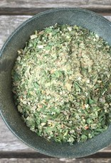 Groene kruiderij
