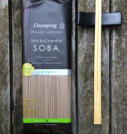 Clearspring Soba noedels