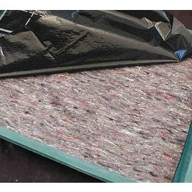 alfombra de riego