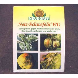 Netz-Schwefelit