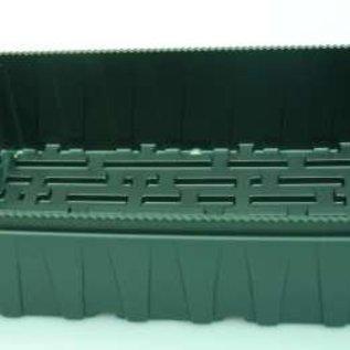 caja de cultivo 20 x 30 x 6 cm