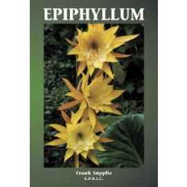 Epiphyllum Band 1 Frank Süpplie wieder verfügbar!