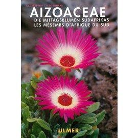 Aizoaceae van Jaarsfeld, de Villiers Pienaar