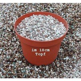 Vulcastrate coarse, 2-8 mm