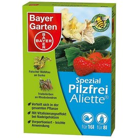 Spezial - Pilzfrei Aliette