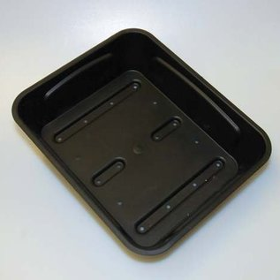 La siembra del cajón de 17,5 x 21 cm, 5 cm