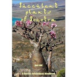 Succulent Plants of Socotra Joël Lodé