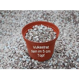 Vulcastrat fine, 1-4 mm