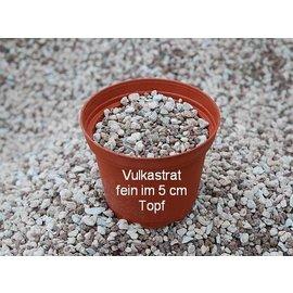 Vulkastrat fina, 1-4mm