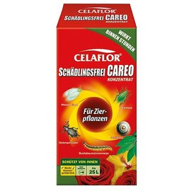 Celaflor® pest-free CAREO® concentrate
