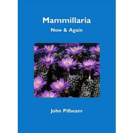 Mammillaria Now and Again John Pilbeam