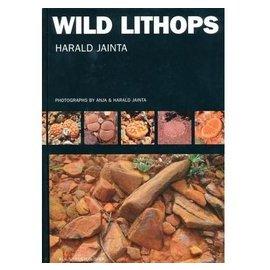 Wild Lithops Harald Jainta