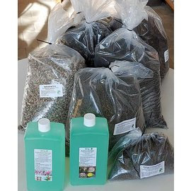 Soil and fertilizer special offer
