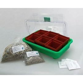 Sowing Top Set 1 Cacti & other Succulents Mix