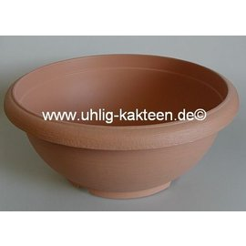 Bowl Terrae 50 cm without saucer