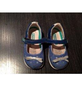 Bunnies Blauwe sandalen van Bunnies, maat 21