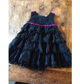 C&A Zwart kleedje