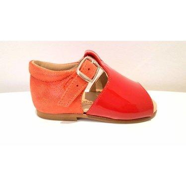 Eli Eli sandaal rood