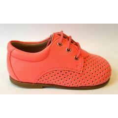 Eli Veterschoen koraal/roze 24.25