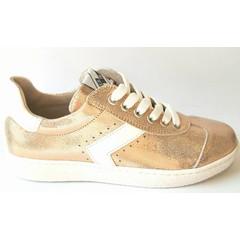 EB Sneaker platina 31.32.33.34.35