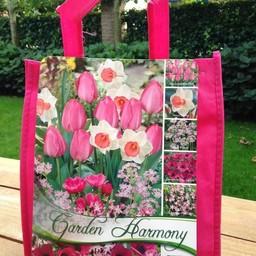 Pink Collection Geschenktüte