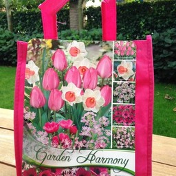 Pink Collection Gift Bag