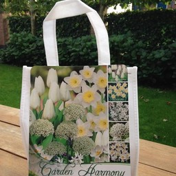 White Collection Gift Bag