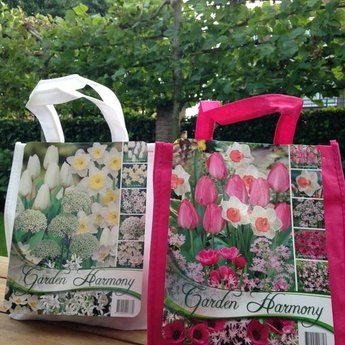 Pink Collection Gift Bag
