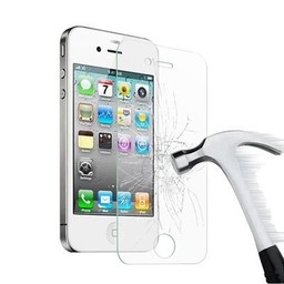 Tempered Glass iPhone 4 / 4s