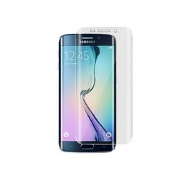 Screenprotector transparant Samsung Galaxy S6 edge Plus