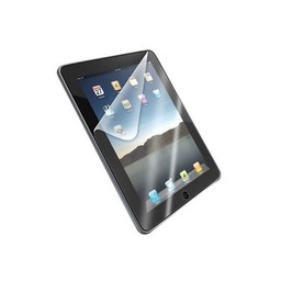 Screenprotector transparant iPad 2 / 3 / 4
