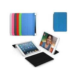 Magnetische Smart Cover hoes iPad Air 1
