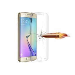 Tempered Glass Samsung Galaxy S7 edge (met gebogen randen)