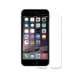 5x Screenprotector transparant iPhone 7 Plus (s)
