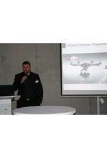 procow Industrie-Flugschulung inkl. Zertifikat für die Luftfahrtämter
