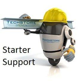 Techstore Bremen Starter Service Support
