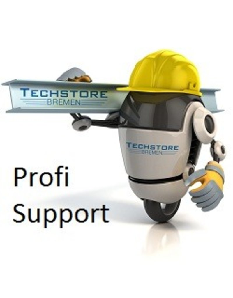Techstore Bremen Profi Service Support