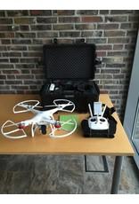 Techstore Bremen Leihdrohne für die Flugschulung