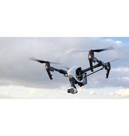 U-ROB Basis Multicopter-Training für Phantom 3 und Inspire 1 – inkl. Zertifikat für Luftfahrtämter