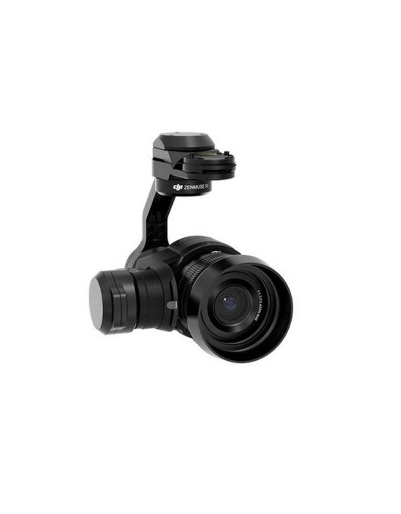 Techstore Bremen DJI Inspire 1 - Zenmuse X5 4K 16MP MFT Kamera mit Objektiv und Gimbal