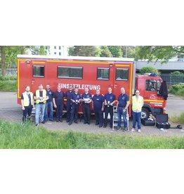 """procow Flugschulung für """"Behörden und Organisationen mit Sicherheitsaufgaben (BOS)"""""""