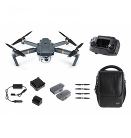 Techstore Bremen DJI Mavic Pro - Fly More Combo