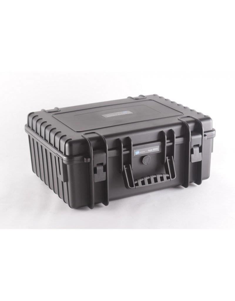 Techstore Bremen DJI Phantom 4 Transportkoffer PROFI kompakt (Handgepäck)