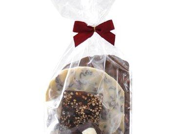Confiserie Schokoladenbruch
