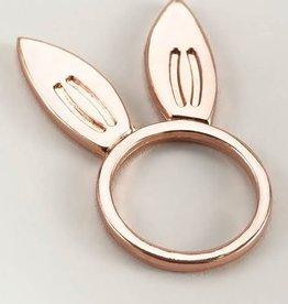 """Ring """"Hasenohr gold"""""""